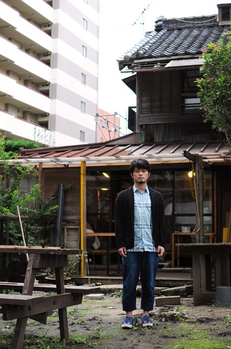 Shun Owada