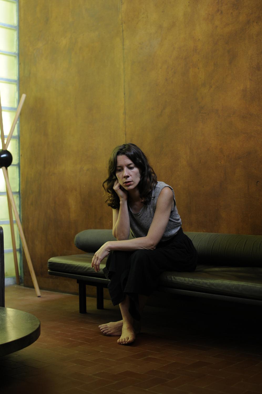 Myriam Pruvot